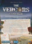 Board Game: Memoir '44: The Vercors Campaign