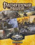 RPG Item: Pathfinder Pawns: Skull & Shackles Adventure Path Pawn Collection