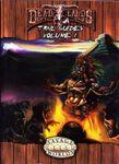 RPG Item: Trail Guides: Volume 1