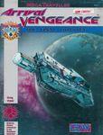 RPG Item: Arrival Vengeance