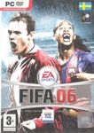 Video Game: FIFA 06