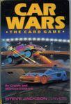 Board Game: Car Wars: The Card Game