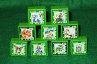 The original elven blocks