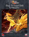 RPG Item: War of the Burning Sky #10: Sleep, Ye Cursed Child (OGL d20 3.x)