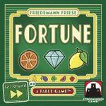 Board Game: Fast Forward: FORTUNE