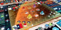 Board Game: On Mars