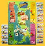 Board Game: Strozzi