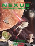 Issue: Nexus (Issue 6 - May 1983)