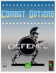 RPG Item: Defence
