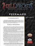 RPG Item: Hellfrost Region Guide #14: Veermark