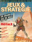 RPG Item: Mega 2