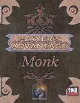 RPG Item: Player's Advantage: Monk
