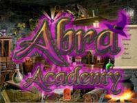 Video Game: Abra Academy