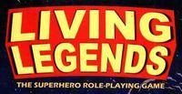 RPG: Living Legends