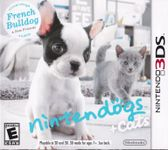 Video Game: Nintendogs + Cats