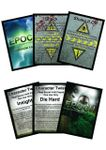 RPG Item: EPOCH: The Experiment Continues Card Deck