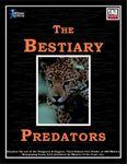 RPG Item: The Bestiary: Predators