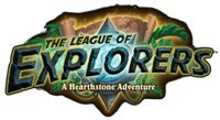 Video Game: Hearthstone: The League of Explorers