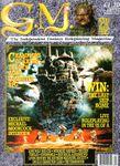 Issue: G.M. Magazine (Issue 19 - Mar 1990)