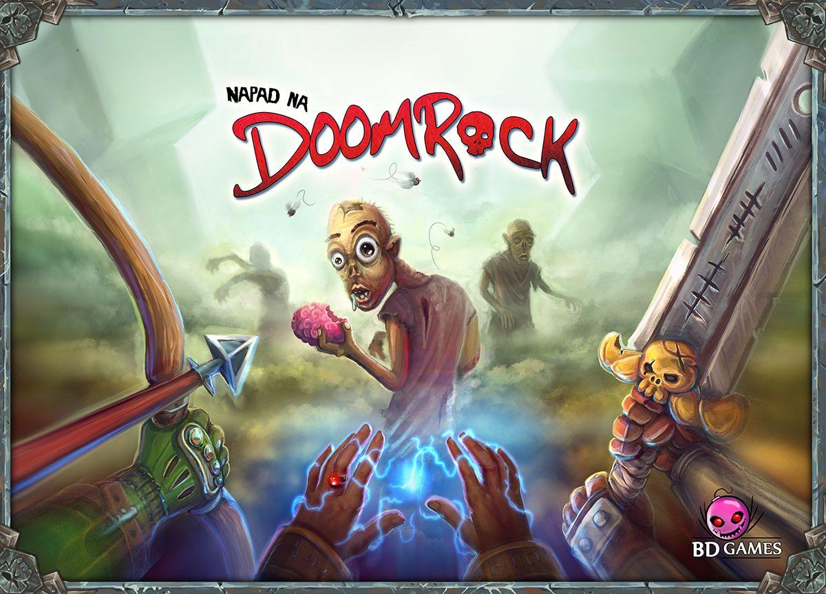 Napad na Doomrock