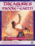 RPG Item: Treasures of Middle-earth (1st Edition)