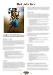 RPG Item: Black Jack's Curse
