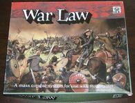 RPG Item: War Law