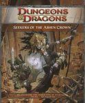 RPG Item: Seekers of the Ashen Crown