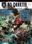 Issue: No Quarter (Issue 50 - Sep 2013)