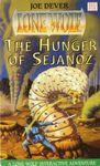 RPG Item: Book 28: The Hunger of Sejanoz