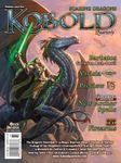 Issue: Kobold Quarterly (Issue 22 - Summer 2012)