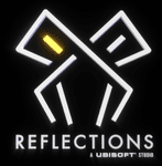 Video Game Publisher: Ubisoft Reflections Ltd.