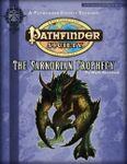 RPG Item: Pathfinder Society Scenario 2-08: The Sarkorian Prophecy