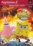Video Game: SpongeBob SquarePants Movie Game