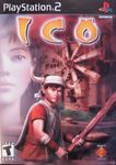 Video Game: Ico