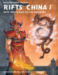 RPG Item: World Book 24: China 1: The Yama Kings