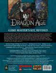 RPG Item: Dragon Age Game Master's Kit, Revised