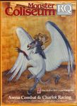RPG Item: Monster Coliseum:  Arena Combat and Chariot Racing