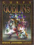 RPG Item: GURPS Goblins