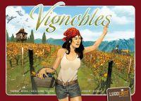Board Game: Vignobles