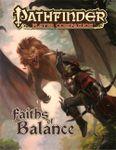 RPG Item: Faiths of Balance
