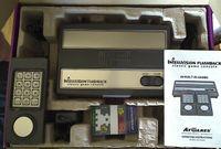 Video Game Hardware: Intellivision Flashback