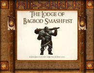RPG Item: The Lodge of Bagbod Smashfish