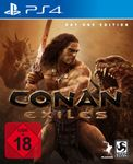 Video Game: Conan Exiles