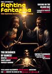 Issue: Fighting Fantazine (Issue 7 - Sep 2011)