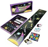Board Game: Planet Quest