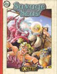 RPG Item: Savage Seas