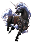 Character: Thunderbolt