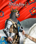 RPG Item: PALADIN: Warriors of Charlemagne