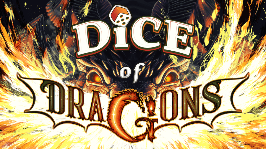 Dice of Dragons